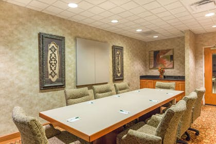 Meeting Room | Wingate by Wyndham Tupelo