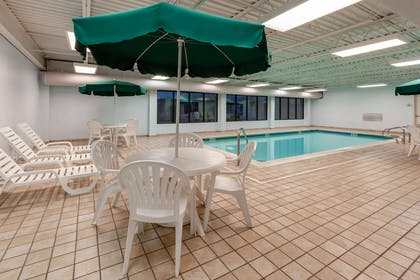 Pool | Wingate by Wyndham Erie