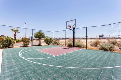 Recreational Facility   Hawthorn Suites by Wyndham Victorville