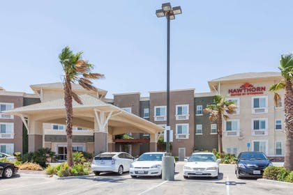 Exterior   Hawthorn Suites by Wyndham Victorville
