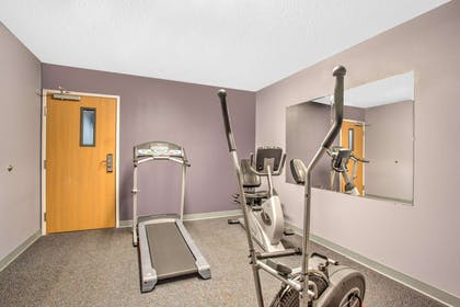 Health club | Microtel Inn & Suites by Wyndham Dover