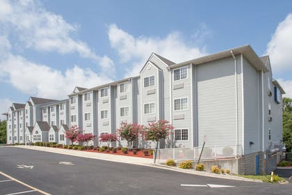 Exterior | Microtel Inn & Suites by Wyndham Dover