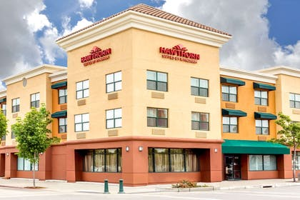 Exterior | Hawthorn Suites by Wyndham Oakland/Alameda