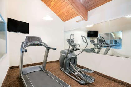 Health club | Baymont by Wyndham Baxter/Brainerd Area