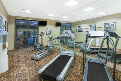 Health club | Hawthorn Suites by Wyndham Midwest City Tinker AFB