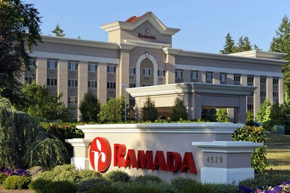 Welcome to the Ramada Olympia | Ramada by Wyndham Olympia