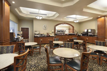 Breakfast Area | Ramada by Wyndham Olympia