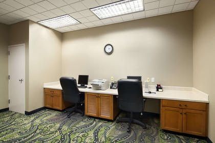Business Center | Ramada by Wyndham Olympia