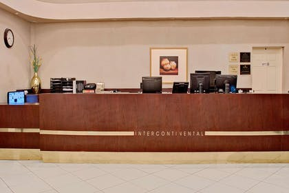Front Desk | Ramada by Wyndham Houston Intercontinental Airport East