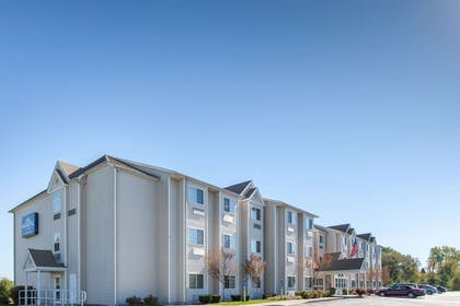 Welcome to the Microtel Inn and Suites by Wyndham Johnstown | Microtel Inn & Suites by Wyndham Johnstown