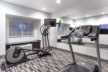 Health club | Microtel Inn & Suites by Wyndham Hoover/Birmingham
