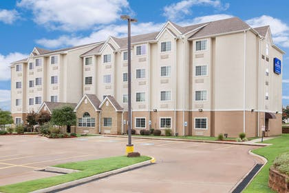 Exterior | Microtel Inn & Suites by Wyndham Conway