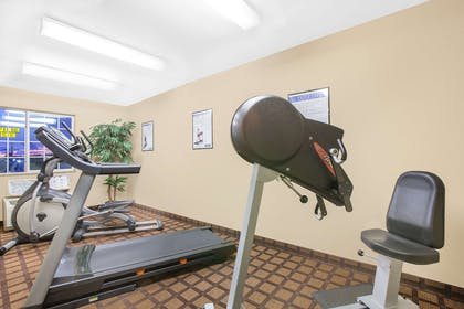 Health club | Microtel Inn & Suites by Wyndham Conway