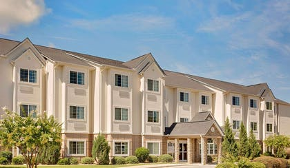 Exterior | Microtel Inn & Suites by Wyndham Perry
