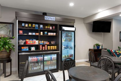 Property amenity | Microtel Inn & Suites by Wyndham Brooksville