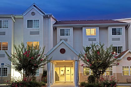 Welcome to the Microtel Inn & Suites by Wyndham Brooksville | Microtel Inn & Suites by Wyndham Brooksville