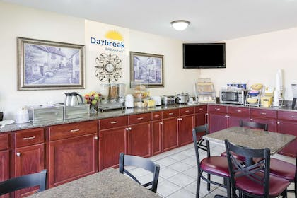 Property amenity | Days Inn & Suites by Wyndham Des Moines Airport
