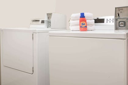 Guest Laundry | Baymont by Wyndham Eau Claire WI