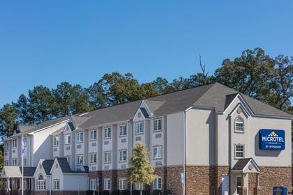 Microtel Inn & Suites by Wyndham Macon | Microtel Inn & Suites by Wyndham Macon