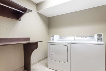 Guest Laundry | Microtel Inn & Suites by Wyndham Macon