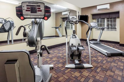 Fitness Center | Microtel Inn & Suites by Wyndham Macon