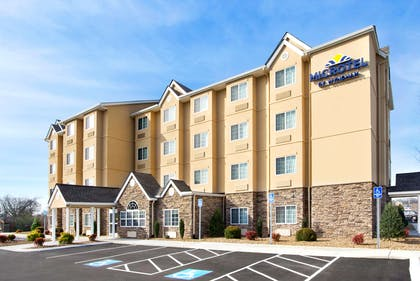 Welcome to Microtel Shelbyville | Microtel Inn & Suites by Wyndham Shelbyville