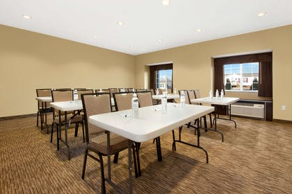 Meeting Room | Microtel Inn & Suites by Wyndham Shelbyville