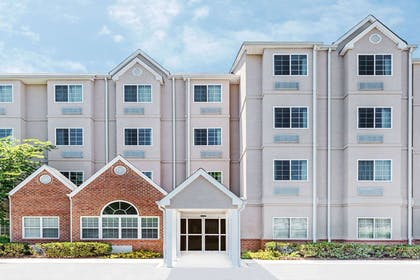 Exterior | Microtel Inn & Suites by Wyndham Tuscaloosa/Near University