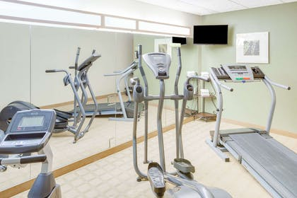 Health club | Microtel Inn & Suites by Wyndham Saraland/North Mobile