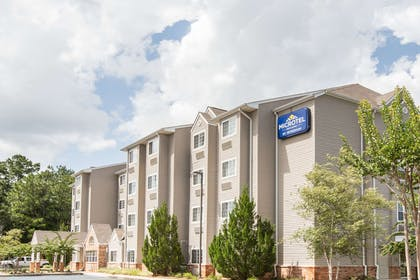 Exterior | Microtel Inn & Suites by Wyndham Saraland/North Mobile