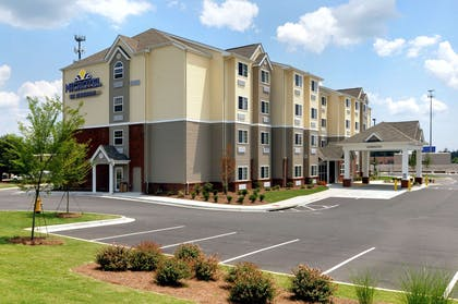 Welcome to the Microtel Inn and Suites Columbus   Microtel Inn & Suites by Wyndham Columbus/Near Fort Benning