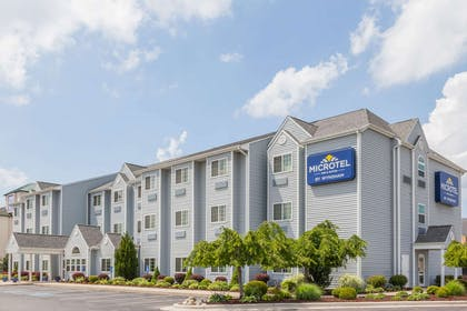 Exterior | Microtel Inn & Suites by Wyndham Elkhart