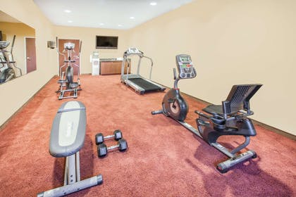 Health club | Microtel Inn & Suites by Wyndham Stillwater