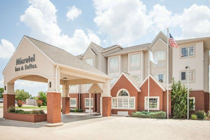 Exterior | Microtel Inn & Suites by Wyndham Stillwater