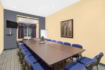 Meeting Room | Microtel Inn & Suites by Wyndham Kearney