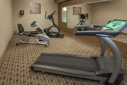 Fitness Center | Microtel Inn & Suites by Wyndham Michigan City