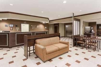 Front Desk | Microtel Inn & Suites by Wyndham Michigan City