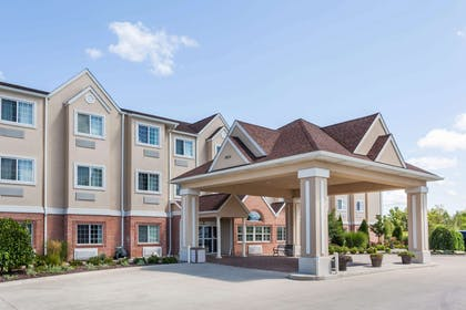 Welcome to Microtel Inn and Suites Michigan City | Microtel Inn & Suites by Wyndham Michigan City