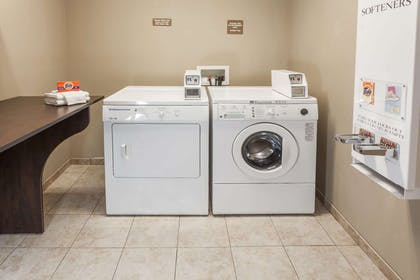 Guest Laundry | Microtel Inn & Suites by Wyndham Michigan City