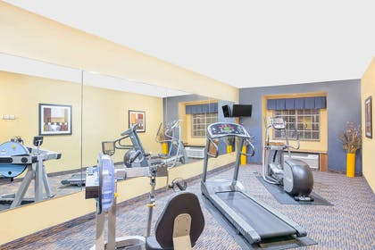 Health club | Microtel Inn & Suites by Wyndham Chili/Rochester Airport