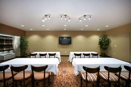 Meeting Room | Microtel Inn & Suites by Wyndham Council Bluffs