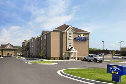 Welcome to the Microtel Inn and Suites by Wyndham Fairmont | Microtel Inn & Suites By Wyndham Fairmont
