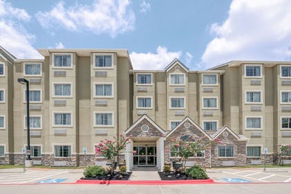 Welcome to Microtel Inn and Suites Austin Airport   Microtel Inn & Suites by Wyndham Austin Airport