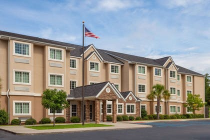 Exterior   Microtel Inn & Suites by Wyndham Columbia/At Fort Jackson