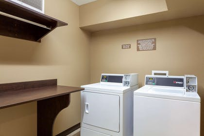 Laundry   Microtel Inn & Suites by Wyndham Columbia/At Fort Jackson