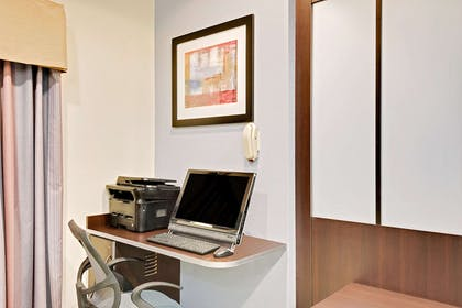 Business Center | Microtel Inn & Suites by Wyndham Geneva