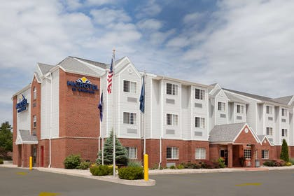 Exterior | Microtel Inn & Suites by Wyndham South Bend/At Notre Dame Un