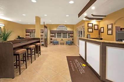 Front Desk | Microtel Inn & Suites by Wyndham Cartersville