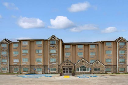Welcome to the Microtel Cartersville | Microtel Inn & Suites by Wyndham Cartersville
