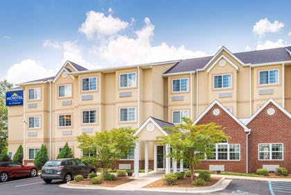Welcome to the Microtel Inn and Suites by Wyndham Montgomery | Microtel Inn & Suites by Wyndham Montgomery